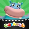 Cartoob Animal Bunch, photo and video tool, create your own cartoons