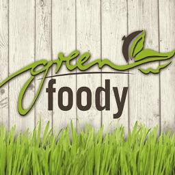 greenfoody - Die App für Rohkost und vegane Ernährung