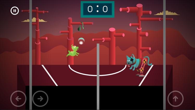 Mimpi Volleyball screenshot-3