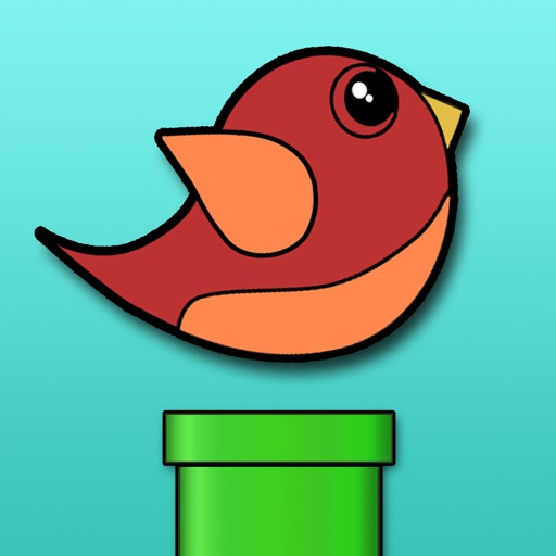 Jumpy Bird - The Adventure of a Tiny Bird