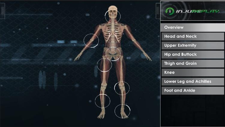 Interactive Athlete