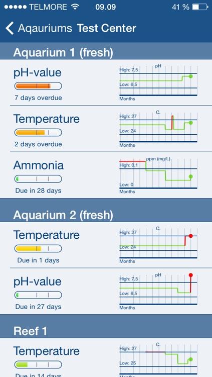 AquariaPro screenshot-4