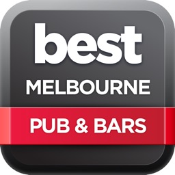 Best Melbourne Pubs & Bars