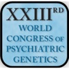 World Congress of Psychiatric Genetics 2015