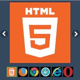HTML5 Album - Responsive HTML5 Photo Album over Wi-Fi