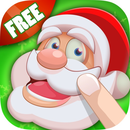 A Santa Clause Christmas Game Free