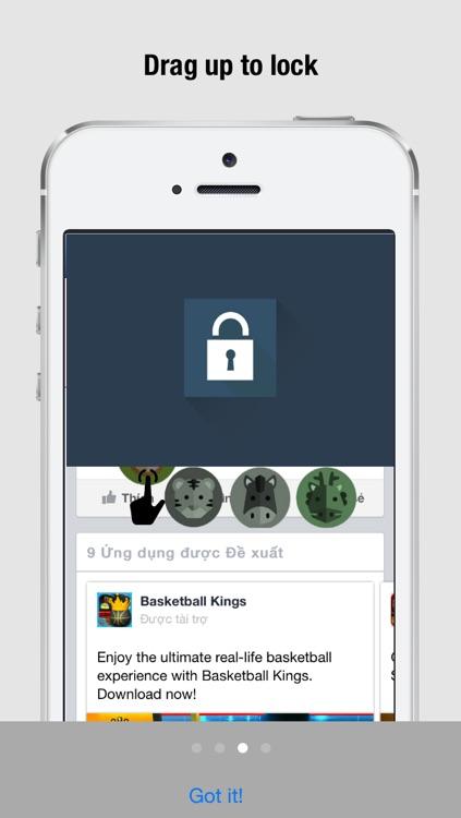 Multiple Login For Facebook screenshot-3