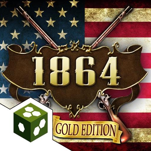 Civil War: 1864 Gold