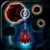 Retro Dust - Classic Arcade Asteroids Vs Invaders - iPhoneアプリ
