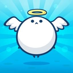 Angel Dash Hero!