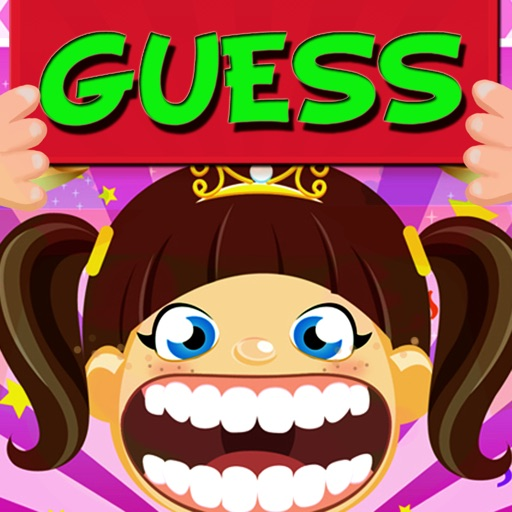 Guess The Word for Kids - Heads Up Quiz Game