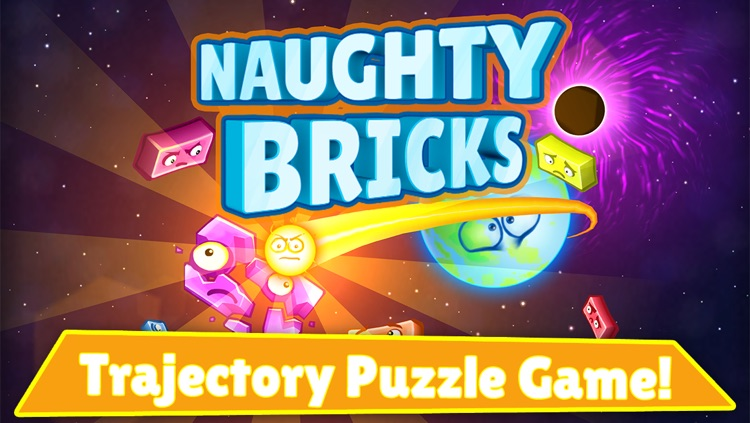 Naughty Bricks