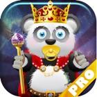 Spazio Pandas & Alien Zombie PRO icon