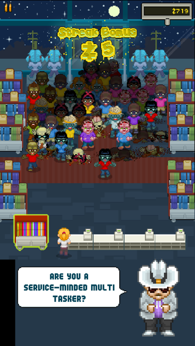 Zombie T-shirt Store - 窓用
