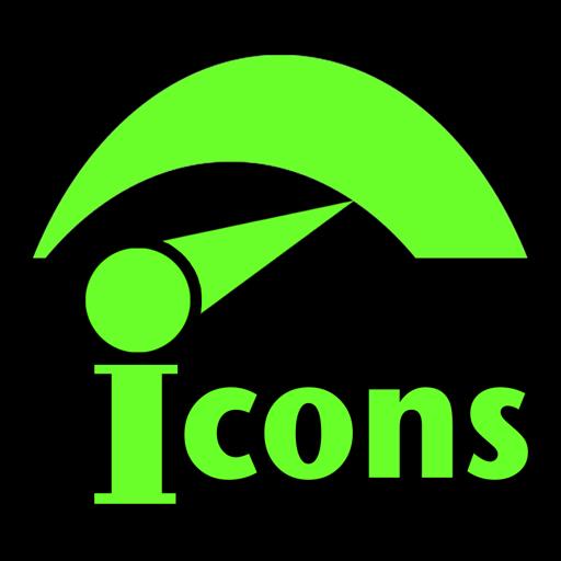 Quick Icons - создавайте логотипы для приложений автоматически!