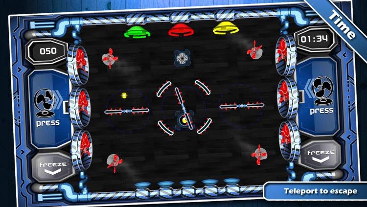 Airo Ball screenshot-3