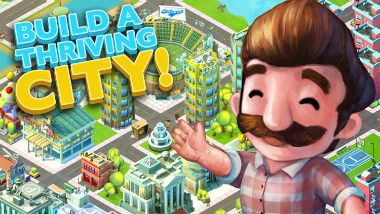 City Story Metro™