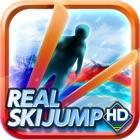 Real Skijump HD icon