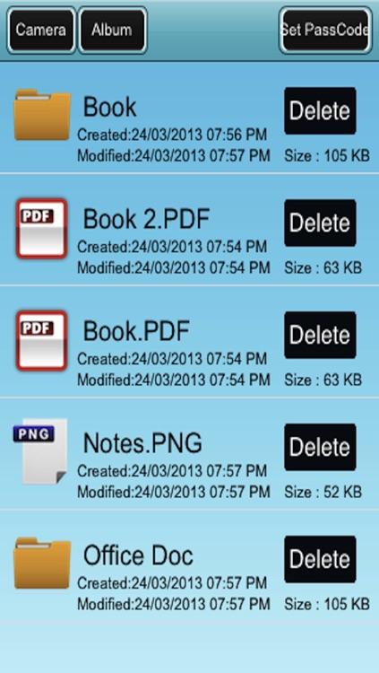 Handy Scanner - Scanner And PDF Merger