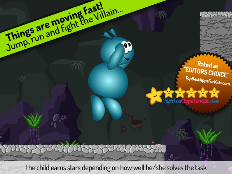 GOZOA - Play & learn math lite