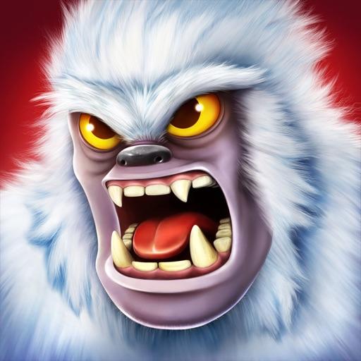 Beast Quest iOS App