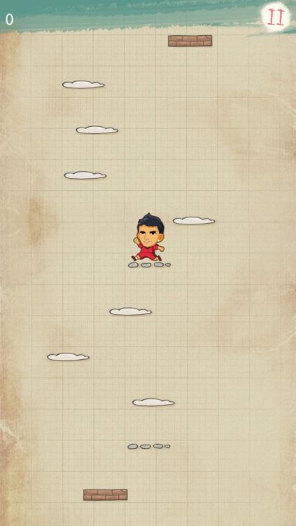 Soccers Jump screenshot-3