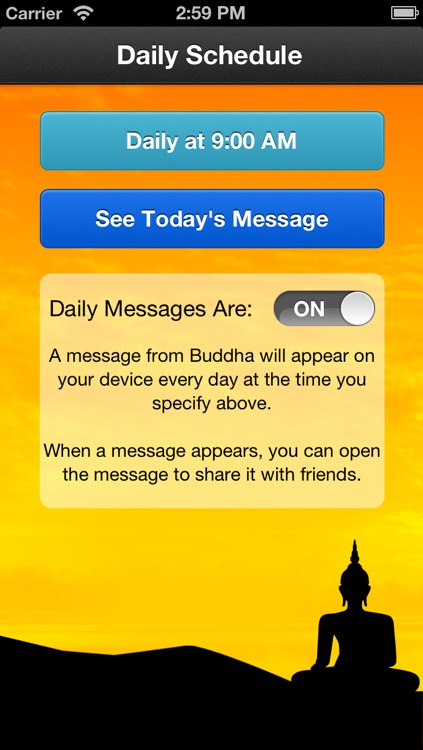 Buddha Daily Quotes