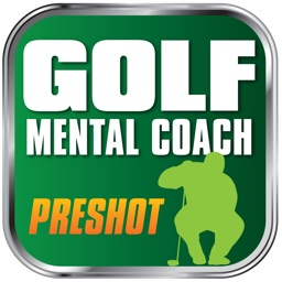 Golf Mental Coach