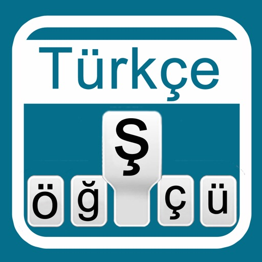Turkish Keyboard For iOS6 & iOS7