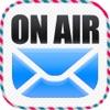 On Air Messenger - Speech recognizer for sending messages!