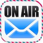 On Air Messenger - Распознавание речи для отправки сообщений! icon