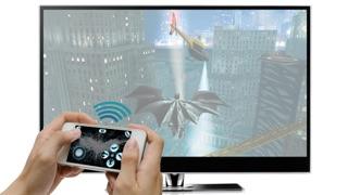 Descargar Gameloft Controller for LG TV para Android