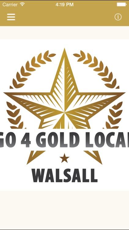 Go 4 Gold Local