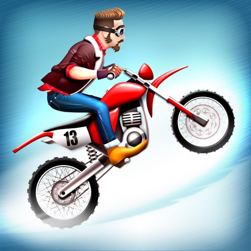 Bike Racing Motorcycle Game
