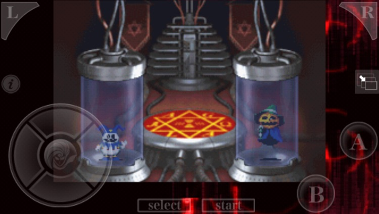 Shin Megami Tensei (ENG) screenshot-4
