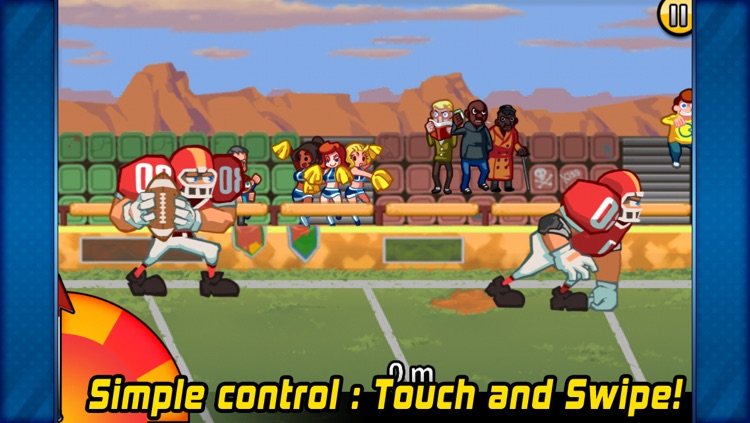 Football Hero screenshot-2