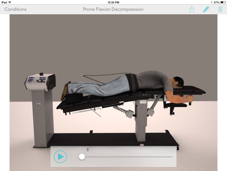 KDT by Virtual Decompression screenshot-3