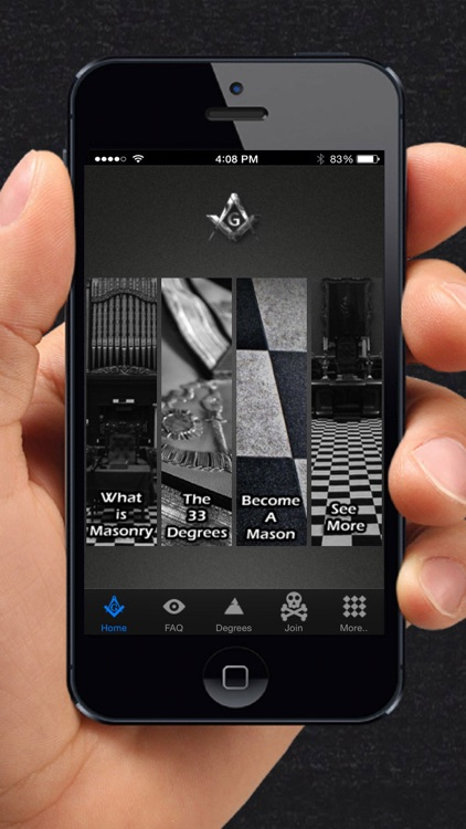 Freemason PRO screenshot-0