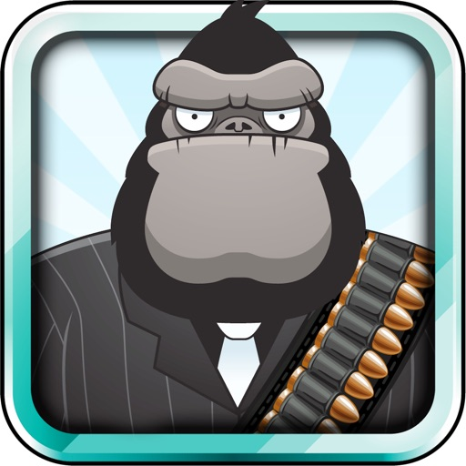 Assault Apes Pro icon