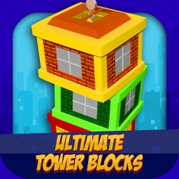 Tower Block Ultimate : Develop your Dream Tower