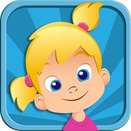 Maya's Preschool Adventures