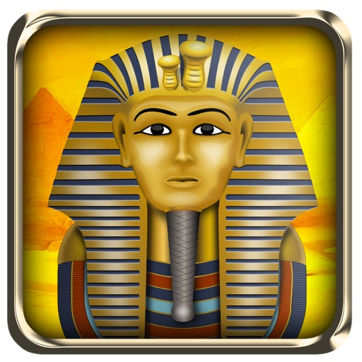 Egypt Slots: Pharaoh's Win Big Casino Slot Machine