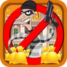 Activities of Bank Robber Jump Gold Mania - Steal Money Bag Run Free