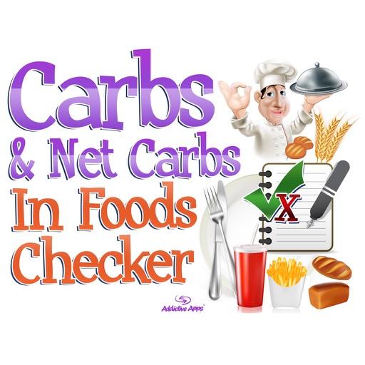 Carbs & Net Carbs In Foods.