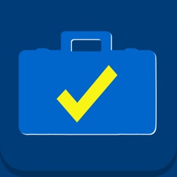 Checklist App for Scene Examination