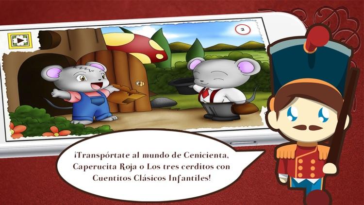 Cuentitos Clasicos 2 screenshot-4