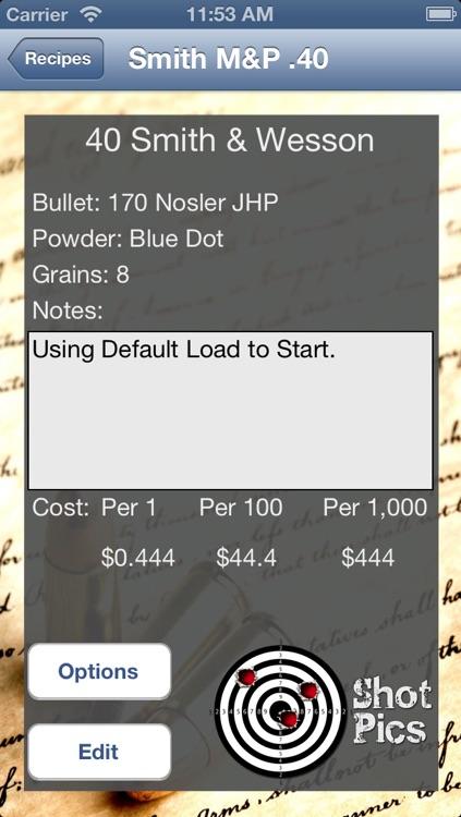 The Loading Bench screenshot-4