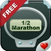 1/2マラソントレーナー・自由‐American Heartのために走ろう - iPhoneアプリ
