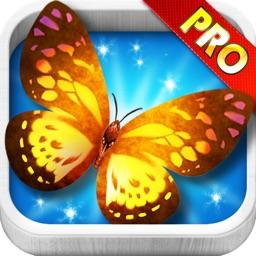 Amazing Butterfly Farm HD Pro