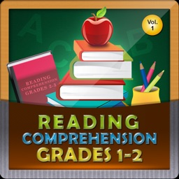 Reading Comprehension - Grades 1st and 2nd With Assessment